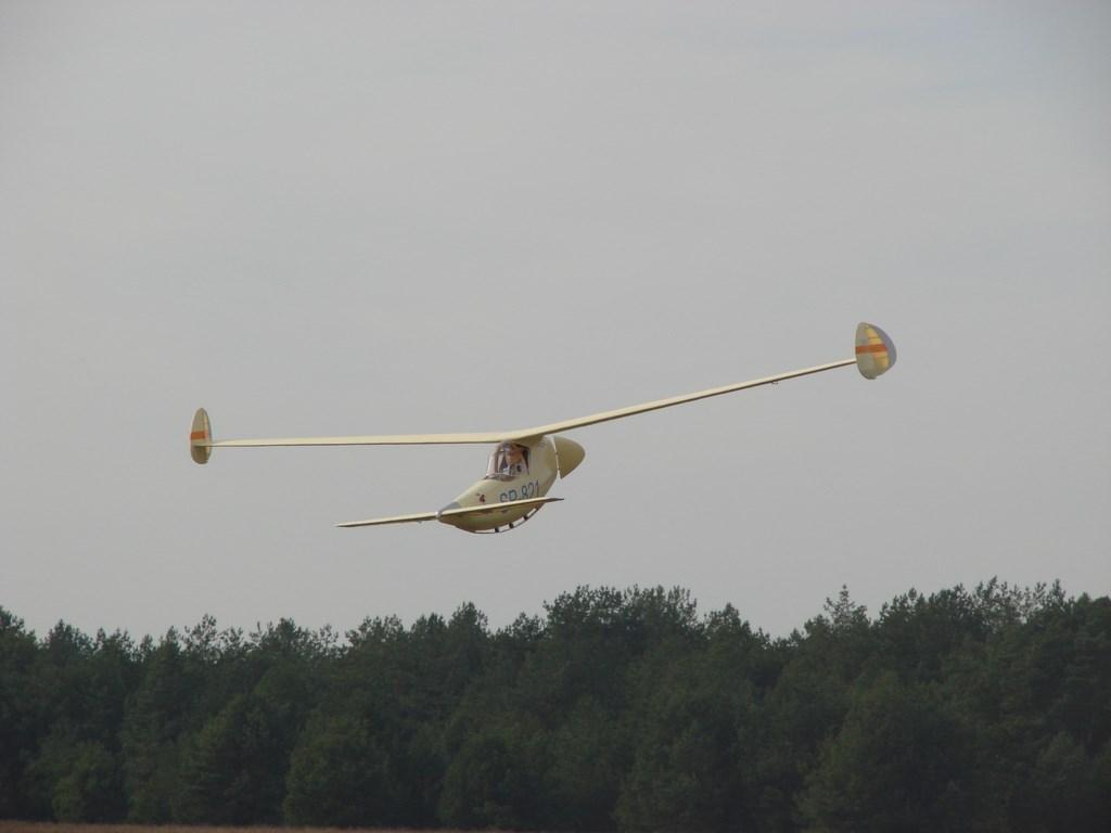 IS-5 Kaczka