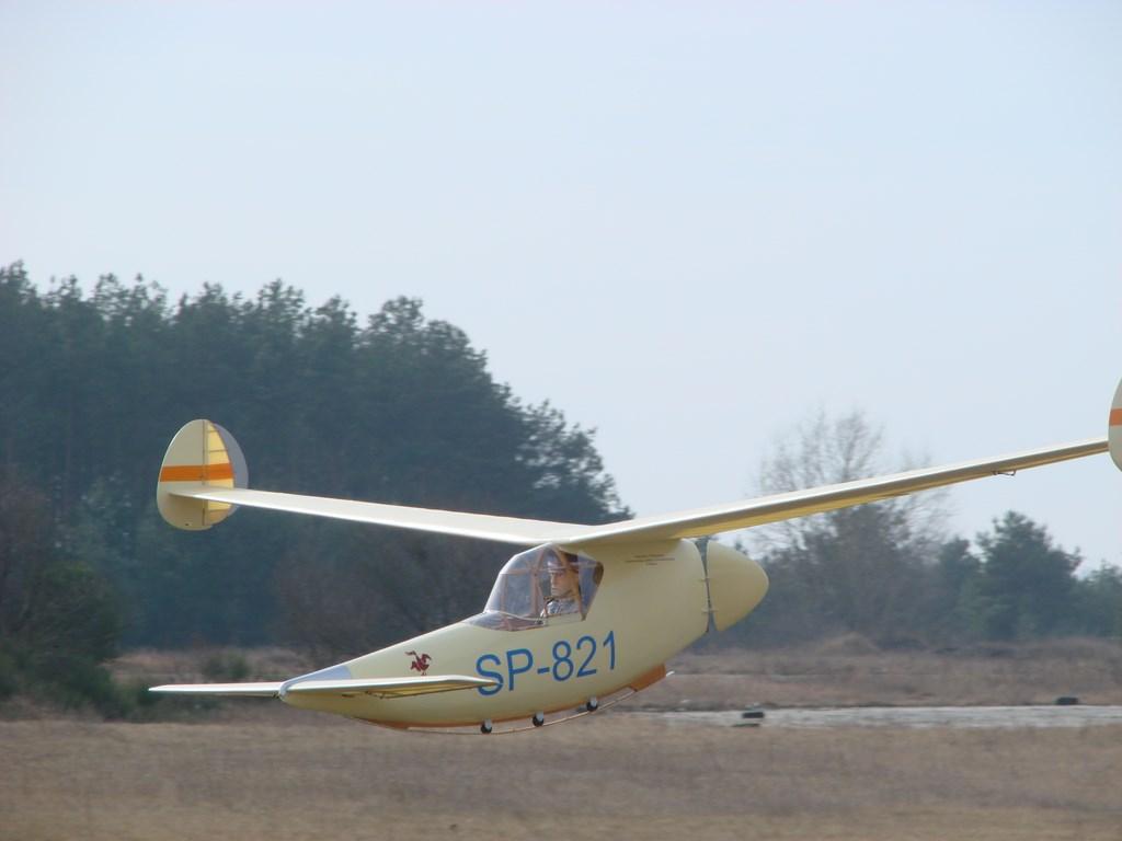 IS-5 Kaczka ARF