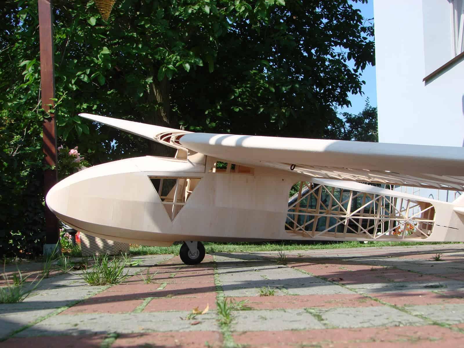 MU-13D Atalante ARC