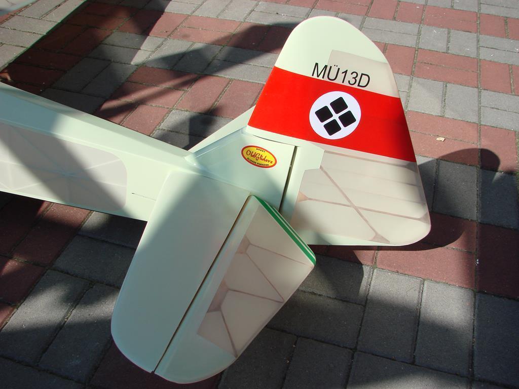 MU-13D Atalante