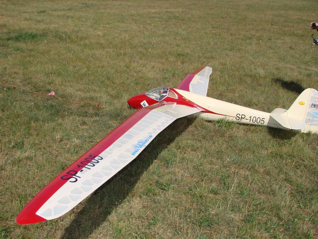 PWS-101 1:3 ARF