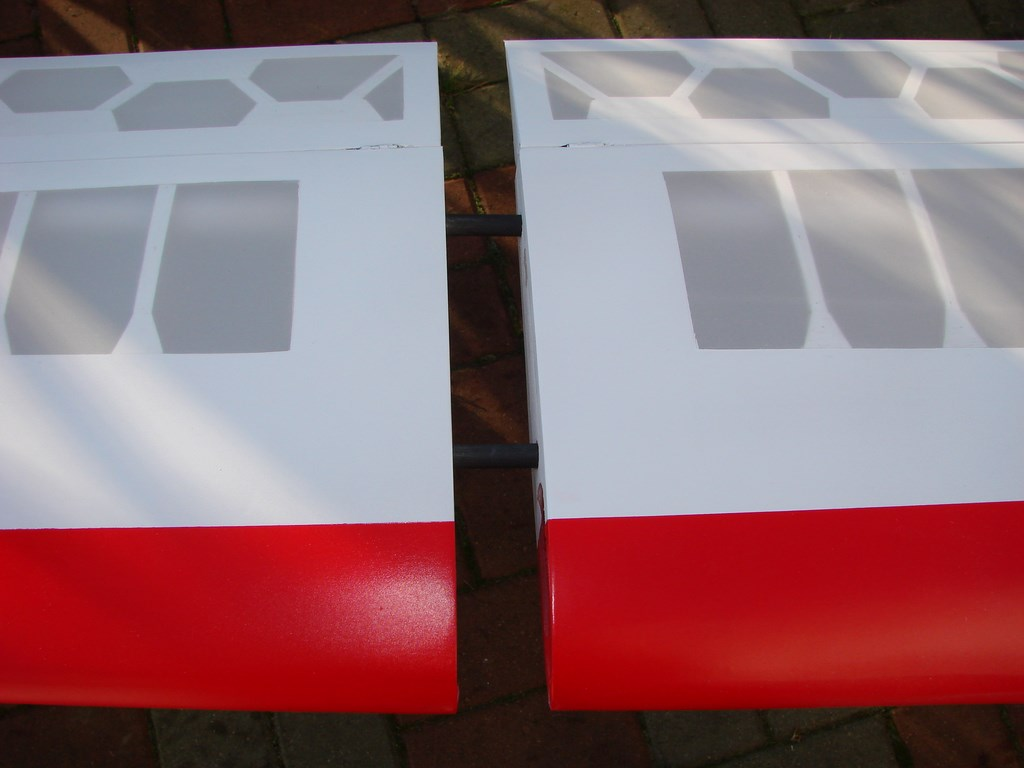 Orlik II 6m ARF
