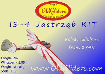 KITS Archives - OldGliders - modele RC