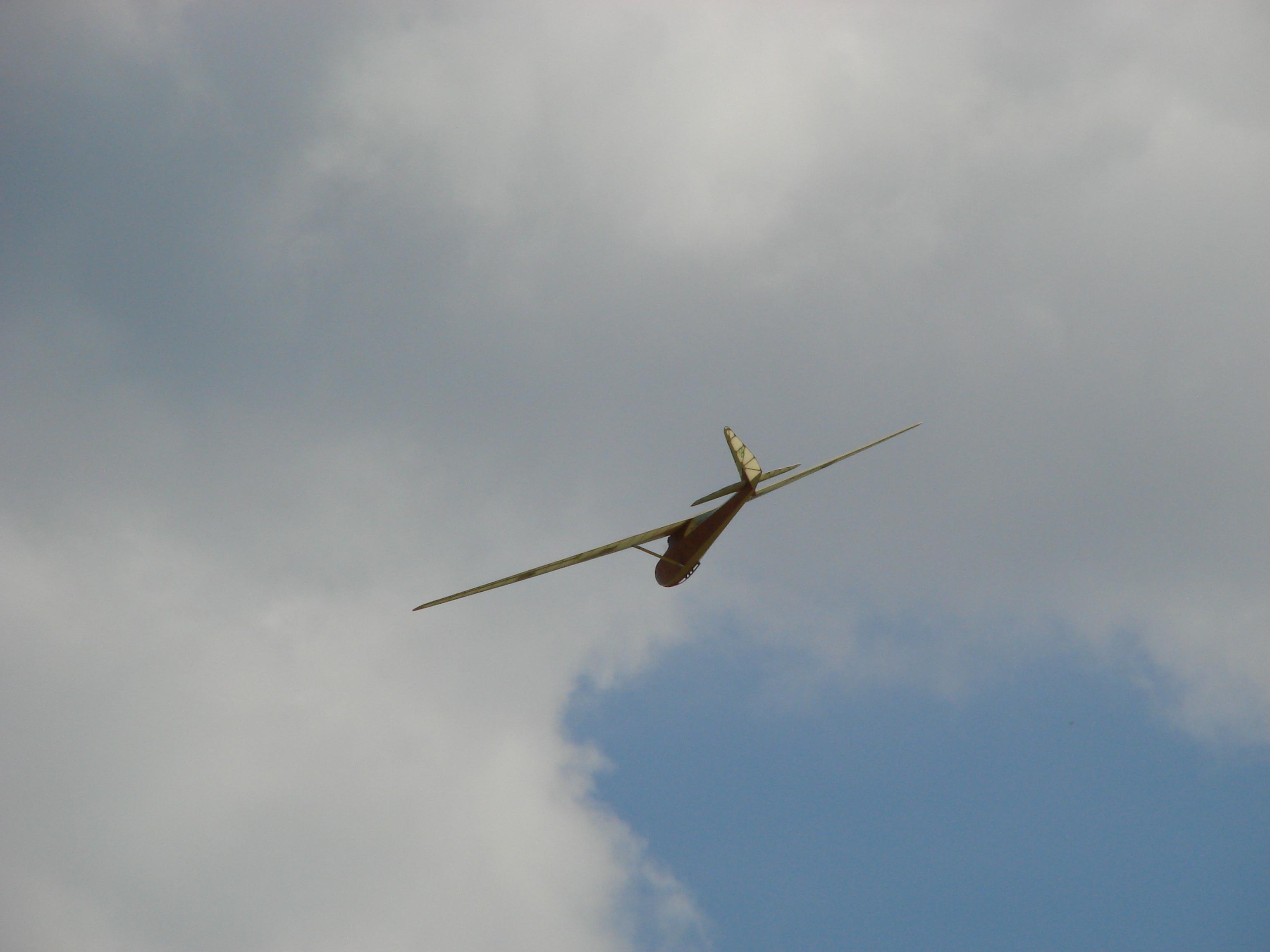 IS-B Komar 5,3m