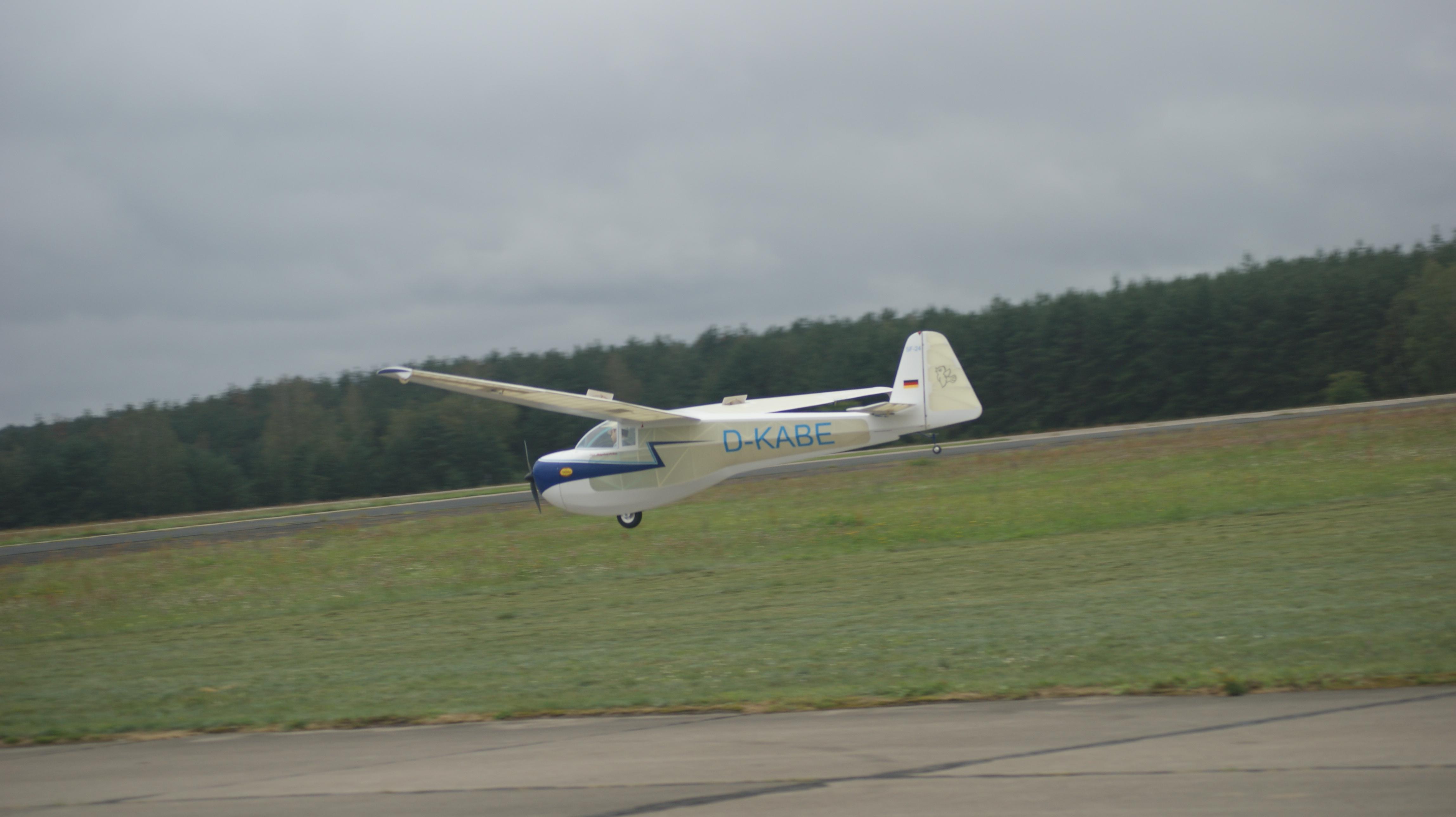 SF-24 ARF