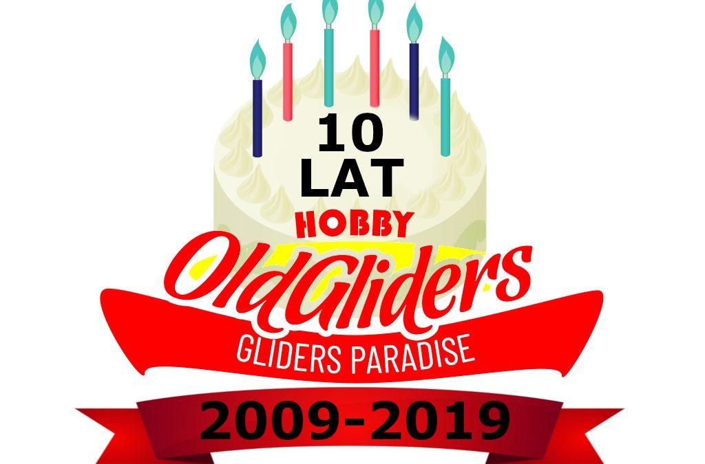 urodziny logo