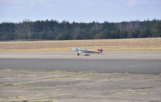 Klemm L-25 ARF