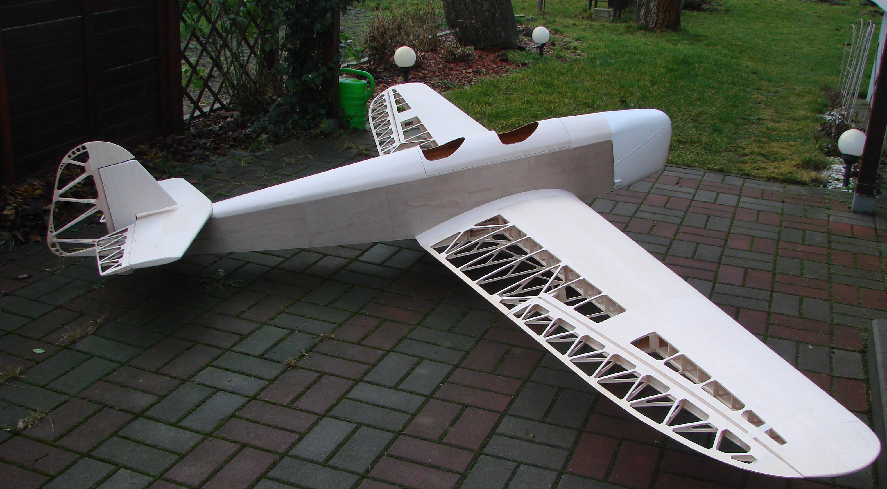 Klemm L-25
