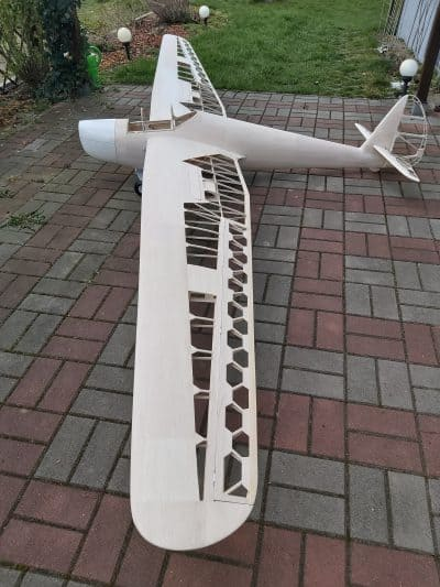 Bąk-1 ARC