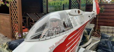 Pilot John